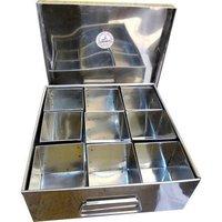 400 gms Masala Box
