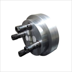 Multi Spindle Tapping Head Attacahment