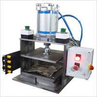 Electric Asphalt Cutting Machine