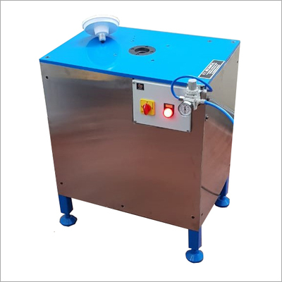 Lamp Cap Crimping Machine
