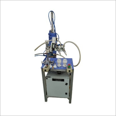 LED Diffuser Gluing Machine