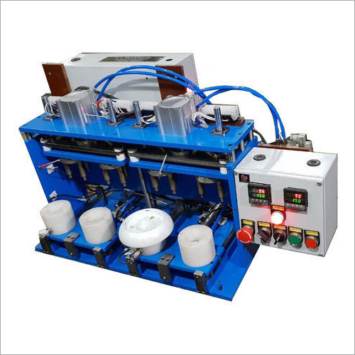 Circular Hot Sealing Machine