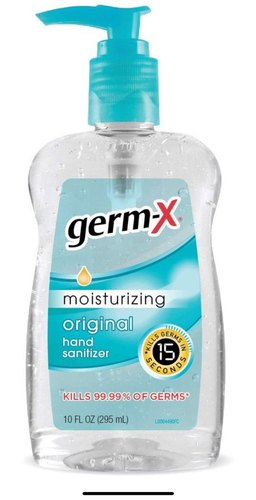 Hand Sanitizers