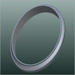 Reversible Mixer Machine Gear Ring