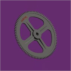 Chain Wheel For Concrete Mixer