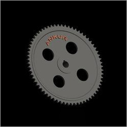 Cement Concrete Mixer Chain Wheel
