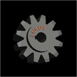 12 Teeth Bevel Pinion Gear