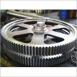 Bevel Pinion Gear