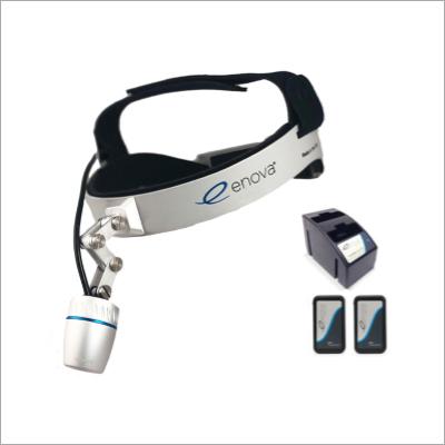 Premium LED Surgical Headlight System