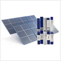 Solar Pump and Controllers