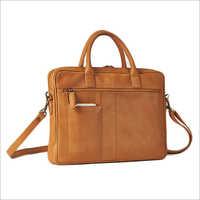 Sleek Laptop Hand Bag