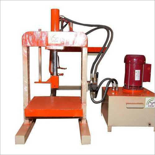 5 HP Paper Plate Making Machine