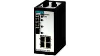 Ruggedcom i803 Compact Ethernet Switches