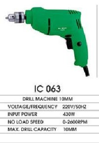 Drill Machine 10mm