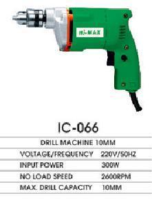 Drill Machine 10 mm