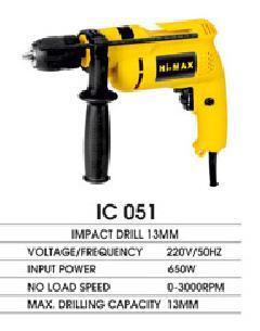 Impact Drill 13 mm