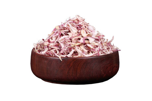 Dehydrated Red Onion Flakes