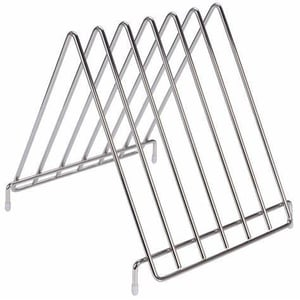 Stand Wire For Chopping Board 6 Section Wcb6 Rs. 735.00++