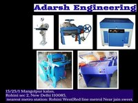Paper Product Making Machines