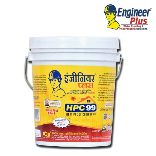 HPC-99 Heat Proofing Chemical