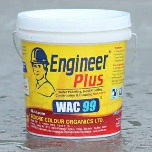 WAC 99 Waterproofing Chemical