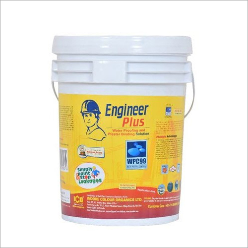 WPC 99 Waterproofing Chemicals