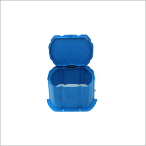 Plastic Water Meter Box