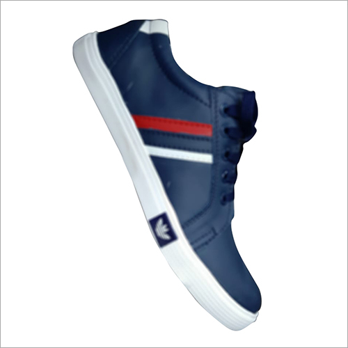 Mens Casual Canvas Shoes