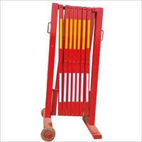 Traffic Expandable Barrier