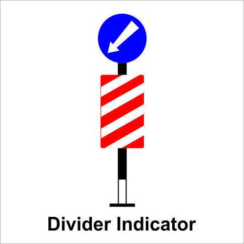 Divider Indicator