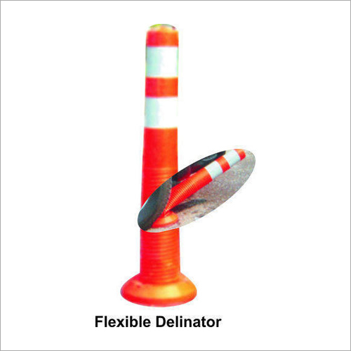 Flexible Delineator
