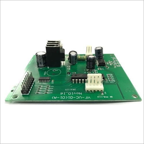 Weighing Scale Motherboard With Display