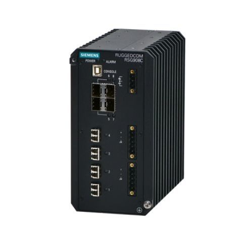 Ruggedcom RSG910C Compact Ethernet Switches