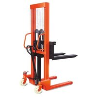Hydraulic Hand Stacker SPPS 2.0