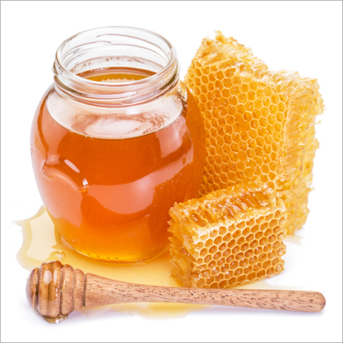 Fresh Honey