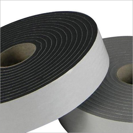 Self Adhesive Nitrile Foam Tape
