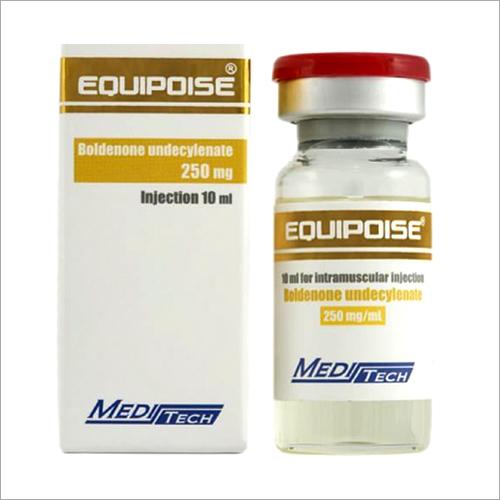 250MG Boldenone Undecylenate Injection