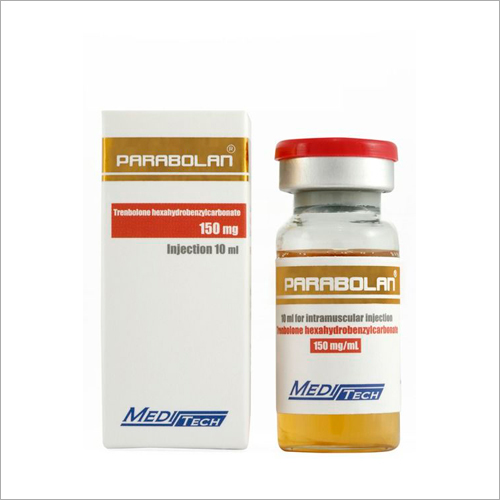 150MG Trenbolone Hexahydrobenzylcarbonate Parabolan Injection