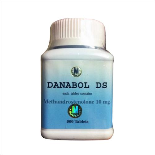 10MG Danabol Tablet