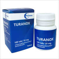 10MG Turinabol Tablet