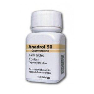 Anadrol-50 Tablet