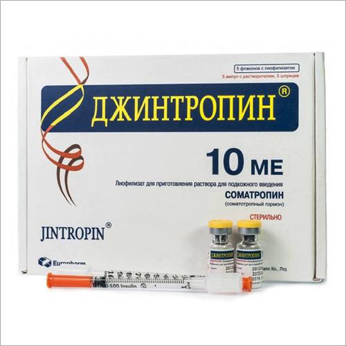 Jintropin 100 Iu
