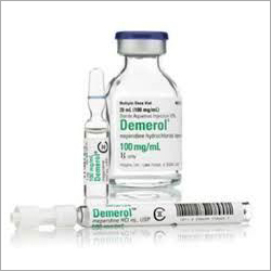 1000MG Demerol Injection