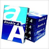 A4 Double A Copy Paper