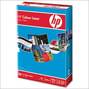 A4 HP Colour Laser Copy Paper