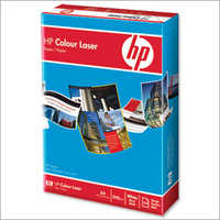 A4 HP Colour Laser Copy Paper