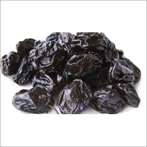 Black Dried Plum Sour