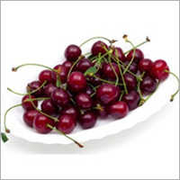 Fresh Cherry Fruit