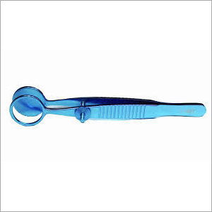 Ophthalmic Surgical Forcep