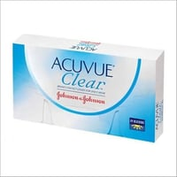 Acuvue Clear Eye Contact Lens